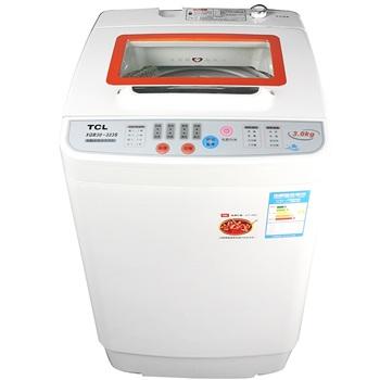 tcl 洗衣机xqb30-323s