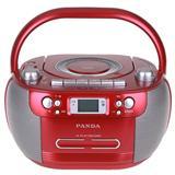熊猫(Panda) CD-800 多功能CD数码收音机