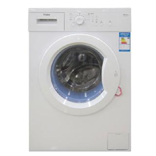 海尔6千克滚筒洗衣机 xqg60-1007