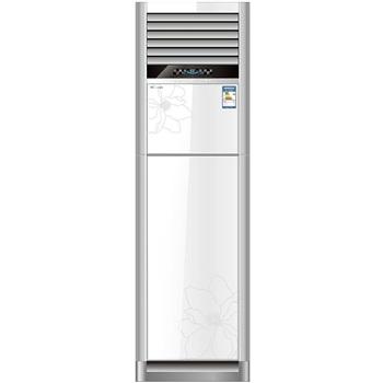 海信空调(hisense)大3匹柜式家用冷暖空调kfr-71lw/18n-2(白色)
