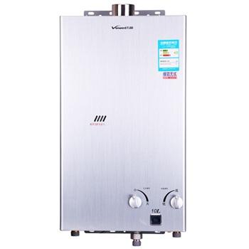 万和jsq21-10a-11 燃气热水器(12t)