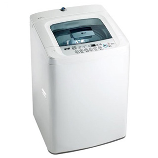 lg洗衣机xqb60-w2tt