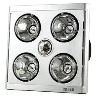 浴霸/排气扇口碑信息 欧普浴霸p79怎么样?